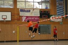 SDM U18 - Halle 2011