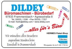 Dildey Logo