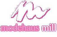 Modehaus-Mill - Logo