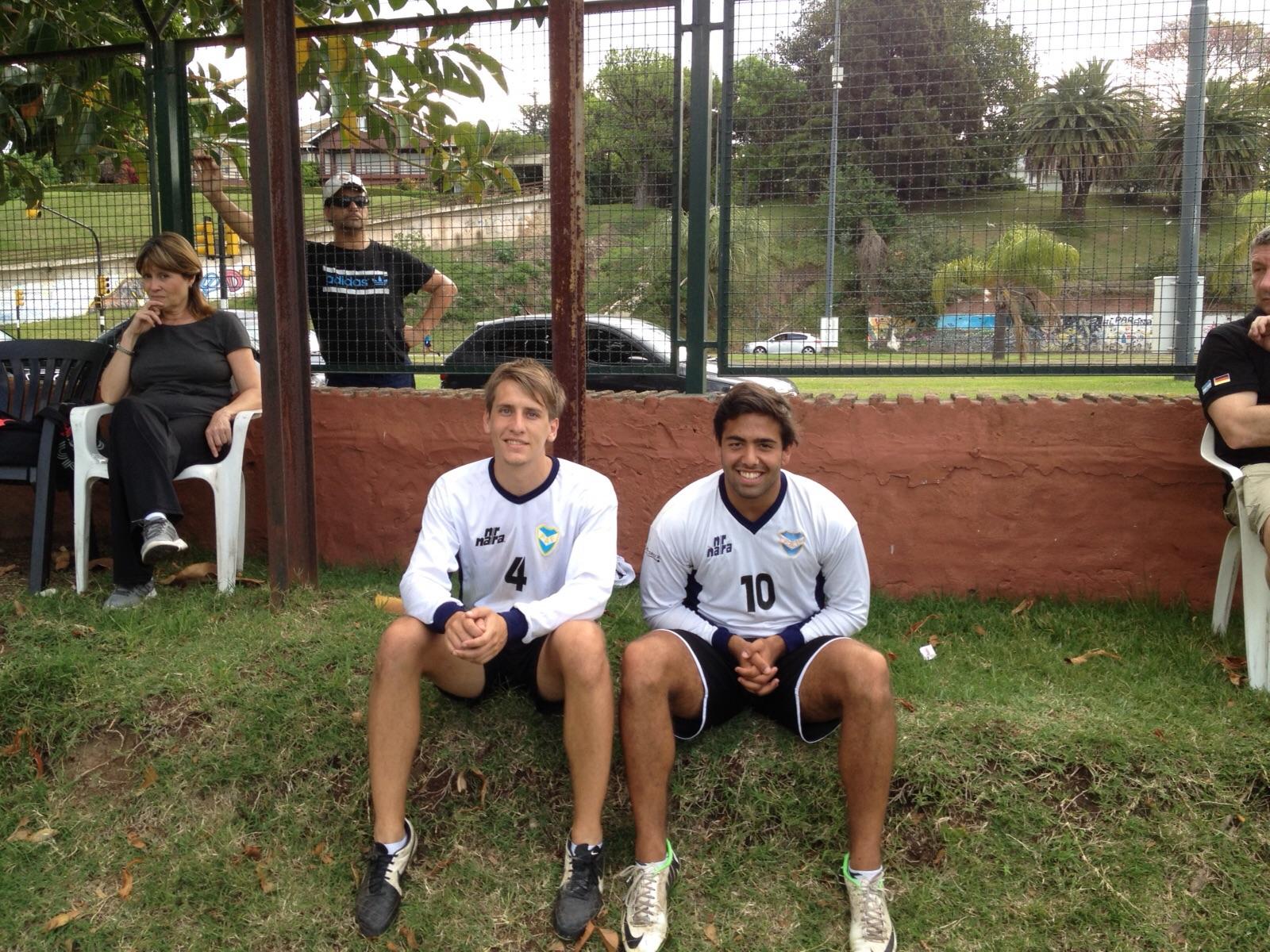 Argentinische Nationalmannschaft zu Gast in Frammersbach – Freundschaftsspiel am Dienstag um 18:30 Uhr