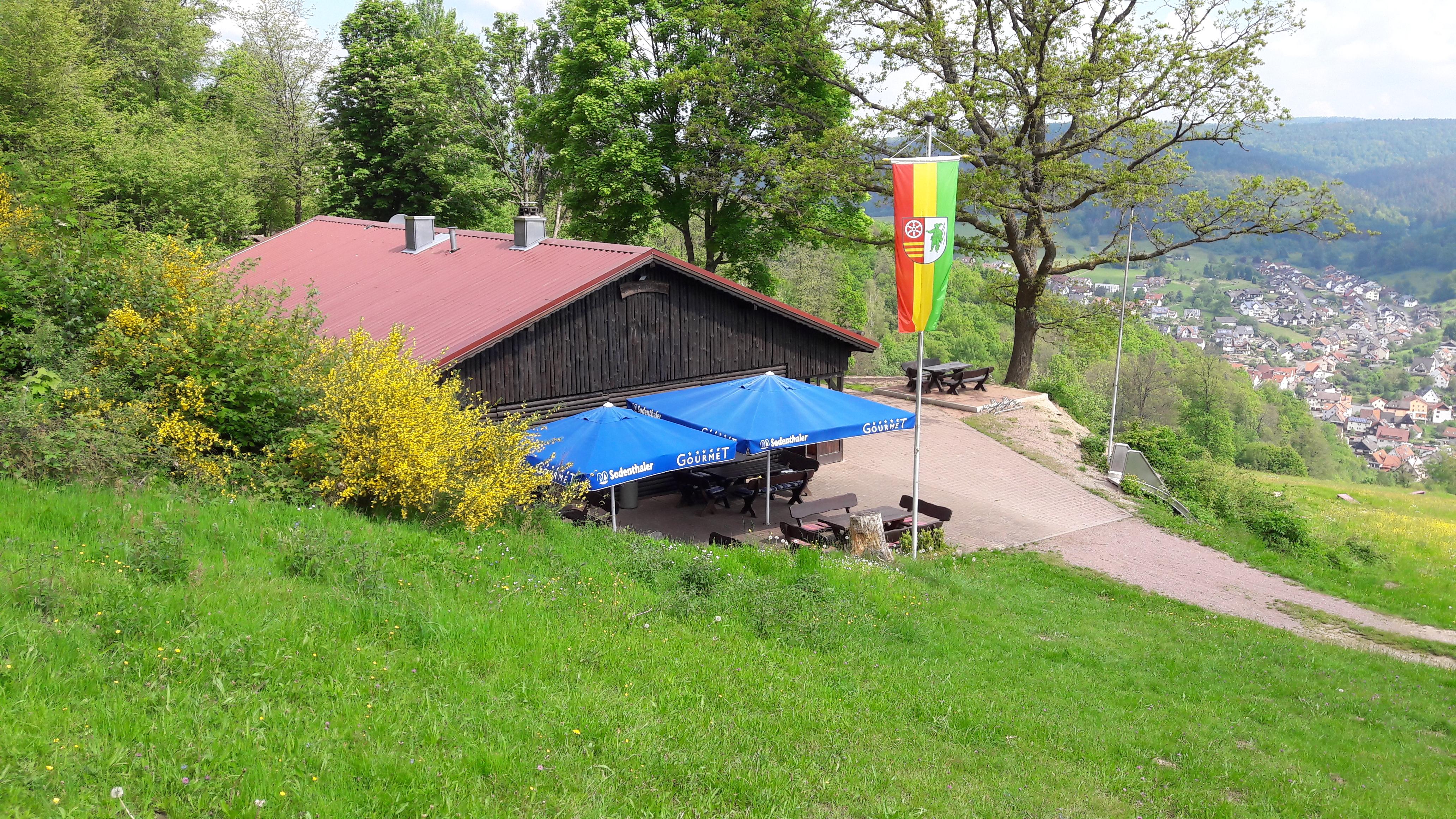 Frammersbach Faustball