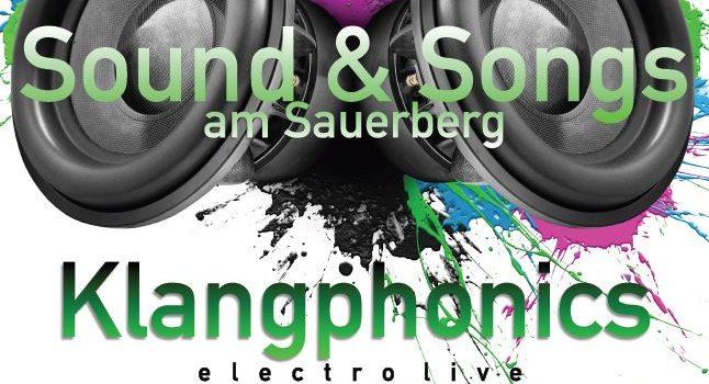 Sound & Songs: Sommernachtskonzert