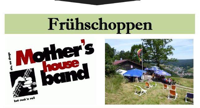Sound & Songs: Skihüttenfrühschoppen
